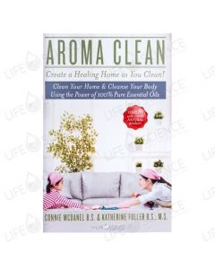 Aroma Clean - Connie McDanel B.S. and Katherine Fuller B.S. , M.S.