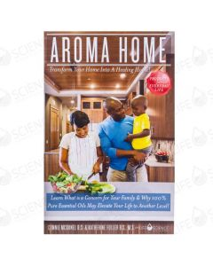 Aroma Home - Connie McDanel B.S. and Katherine Fuller B.S. , M.S.