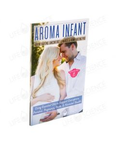 Aroma Infant - Kortni Harting Langsweirdt and Marcella Vonn Harting PHD