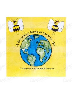 A Bee-autiful World of Essential Oils