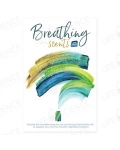 Breathing Scents 2nd Edition