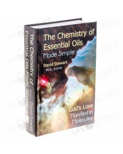 The Chemistry of Essential Oils Made Simple - David Stewart Ph.D., D.N.M