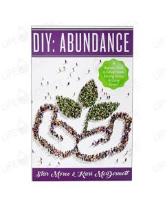 DIY: Abundance - Star Moree and Kari McDermott