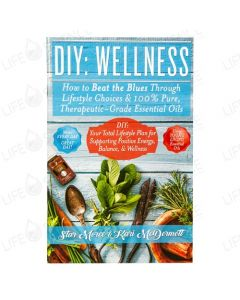 DIY: Wellness - Star Moree & Kari McDermott