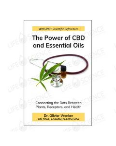 The Power of CBD and Essential Oils