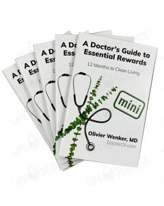 A Doctor's Guide to Essential Rewards Mini Book (20 pack) - Doctor Oli Wenker