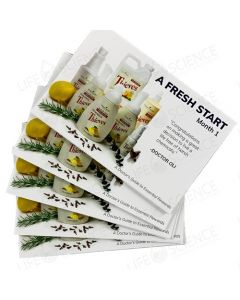 A Doctor's Guide to Essential Rewards Post Card (20 pack) - Doctor Oli Wenker
