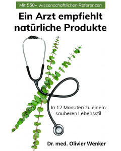 A Doctor's Guide to Essential Rewards Book - German