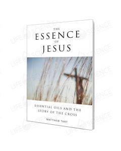 The Essence of Jesus by Matthew Tart