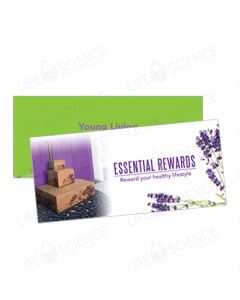 Essential Rewards Trifold Brochure (25 pack)