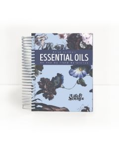Pre-Sale Essential Oils The On The Go Field Reference