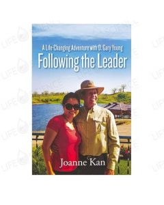 Following the Leader - Joanne Kan