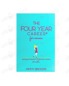 The Four Year Career for Women - Kimmy Brooke