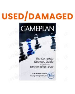 DAMAGED The Complete Gameplan 1st Edition