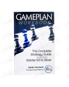 Gameplan Workbook - 2nd Edition