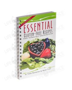 Essential Gluten-Free Recipes - Hardcover - Tara Rayburn & Mary Vars