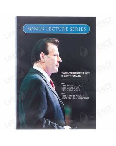 Bonus Lecture Series DVD Set - D. Gary Young, ND