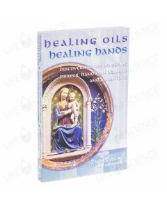 Healing Oils Healing Hands - Linda L. Smith