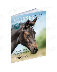 Horses 101 Mini Booklet - 2nd Edition