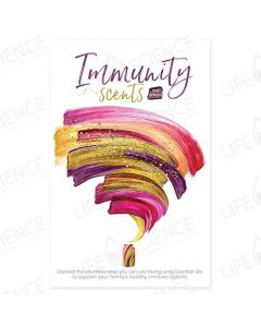 Immunity Scents 2nd Edition