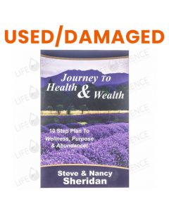 DAMAGED Journey to Health and Wealth