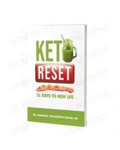 Keto Reset: 31 Days to New Life