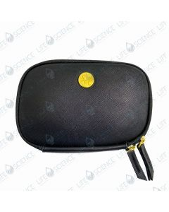 Black Pouch with Gold YL 16 x 2 ml