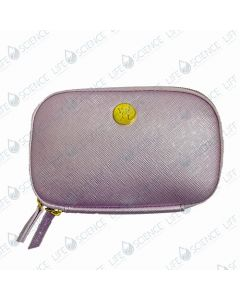 Pink Pouch with Gold YL 16 x 2 ml