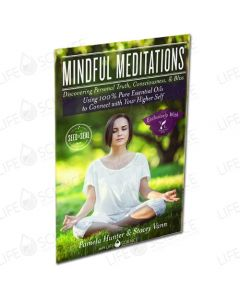 Mindful Meditation - Pamela Hunter & Stacey Vann