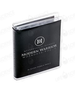 Modern Warrior Workouts Volume 1 Videos - Justin Patrick Pierce