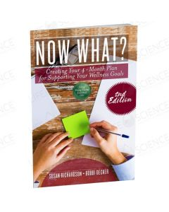 Now What? 2nd Edition - Susan Richardson, Bobbi Decker