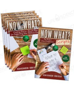 Ultimate Now What? 3rd Edition Bundle