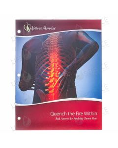 Natures Remedies Quench the Fire Within Module