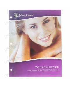 Natures Remedies Womens Essentials Module