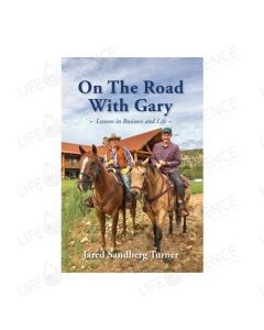 On the Road with Gary Young by Jared Sandberg Turner
