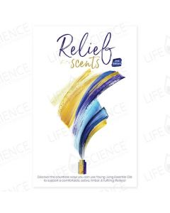 Relief Scents 2nd Edition