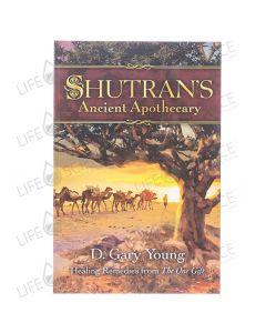 Shutrans Ancient Apothecary - D. Gary Young