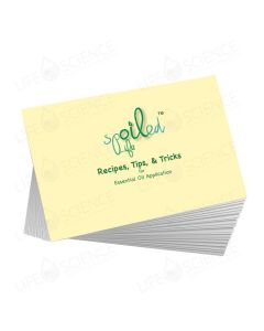 Spoiled Life Resource and Recipe Cards