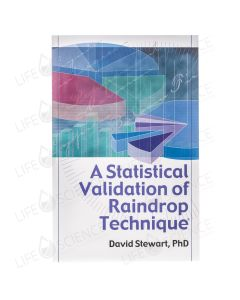 A Statistical Validation Of Raindrop Technique - David Stewart, Phd