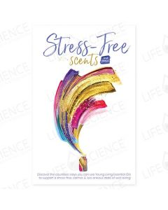 Stress-Free Scents 2nd Edition