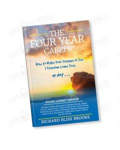 The Four Year Career - Richard Bliss Brooke