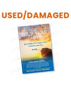 DAMAGED The Four Year Career (2015)