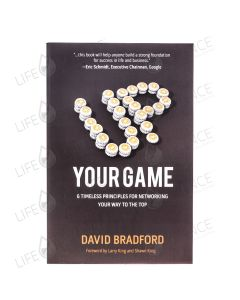 Up Your Game - Softcover - David Bradford