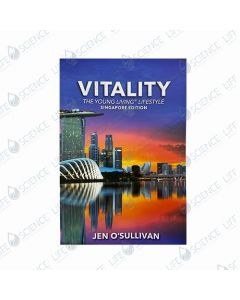 Vitality: The Young Living Lifestyle Singapore Edition
