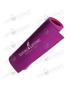Young Living 6 mm Yoga Mat Purple